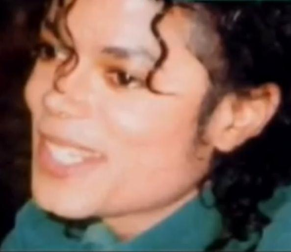MJ best portraits