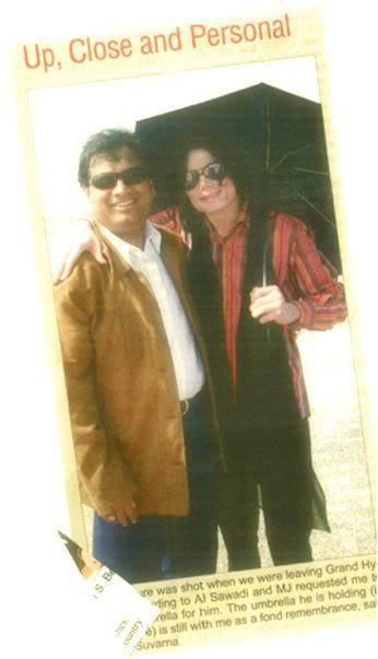MJ in Oman