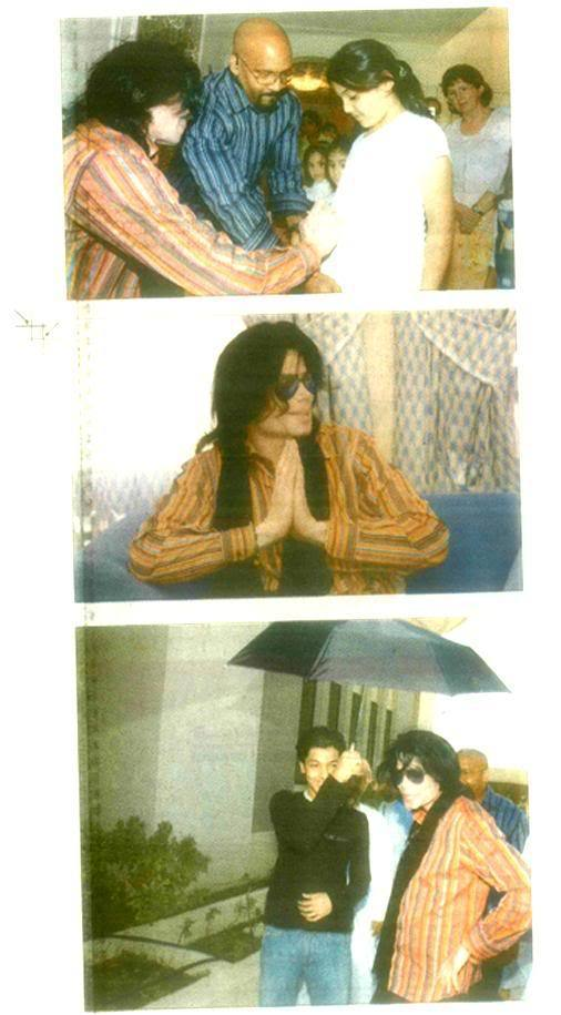 MJ in Oman