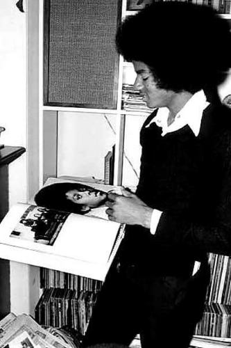 MJ the rare album