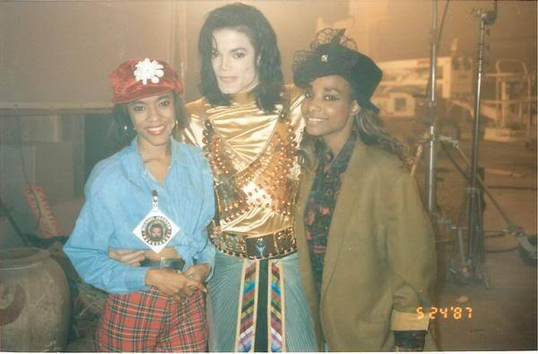 MJ the rare album