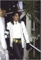MJ with Madonna - michael-jackson photo