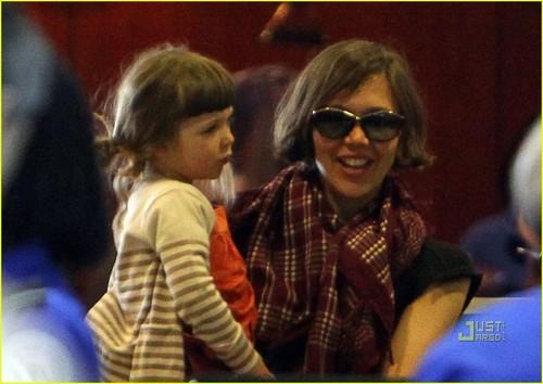 Maggie & Ramona