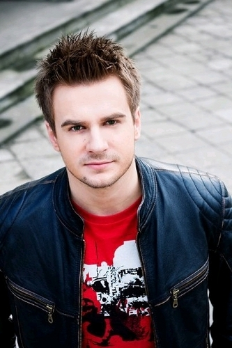 Marcin Mroziński