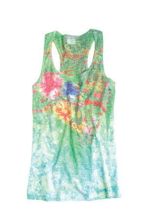 Marla Sublimated Racerback