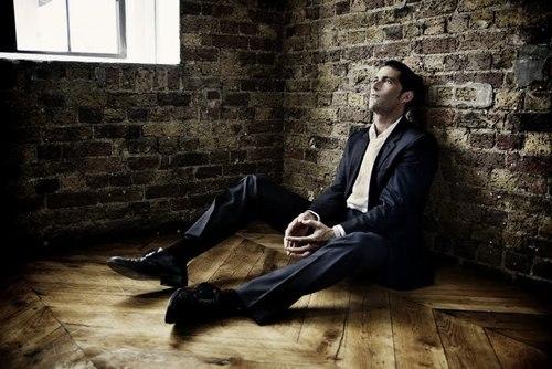 Matthew Fox Photoshoot