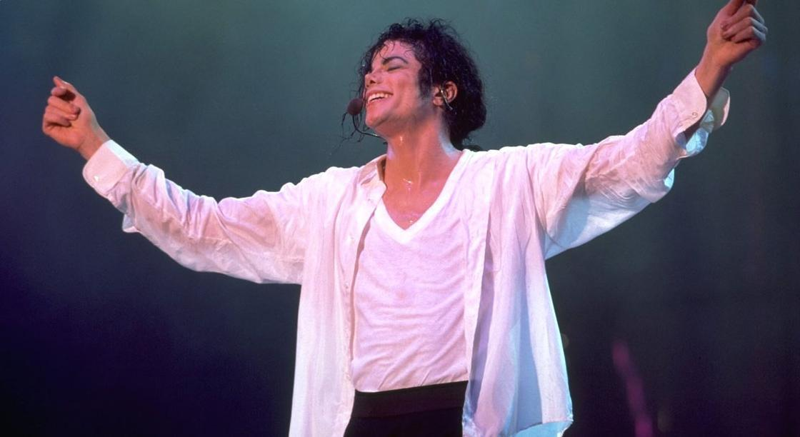 Michael <3 :D We Love u