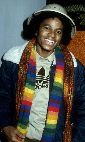 Michael cutie <3 4eva:)