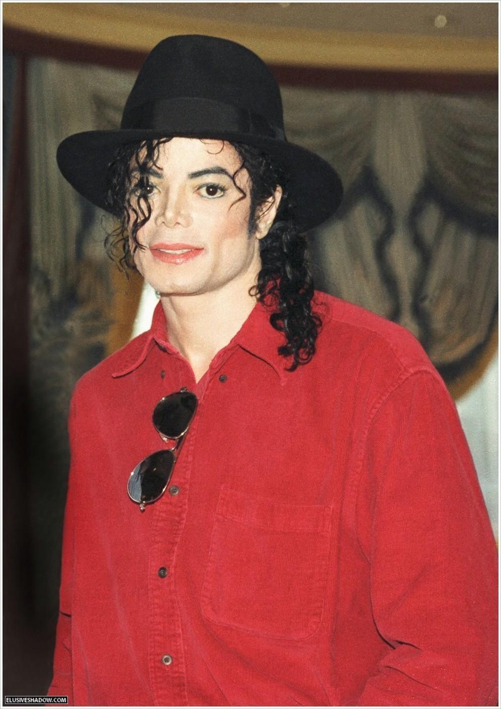 Michael in Brunei