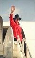 Michael in Brunei - michael-jackson photo