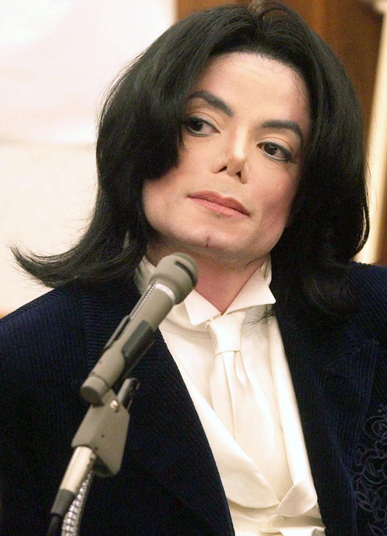 Michael, we amor you !!