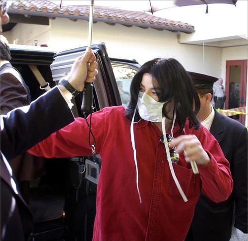 Michael, we l'amour toi !!