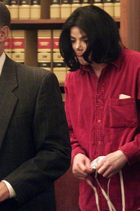 Michael, we tình yêu bạn !!