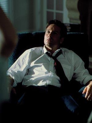Mulder Promo Stills