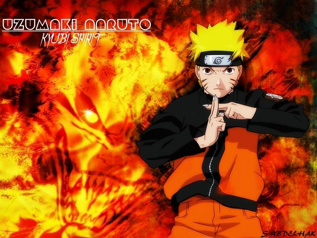 Naruto hình nền called Naruto Uzumaki