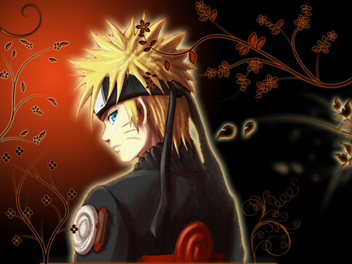 Naruto wallpaper titled Naruto Uzumaki