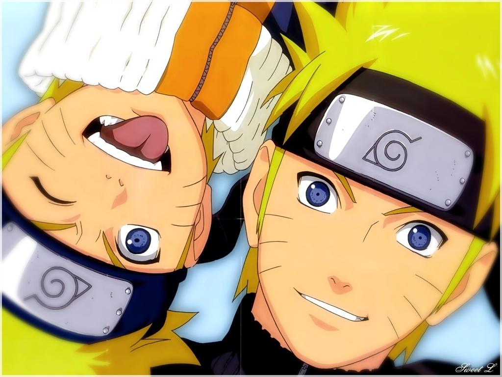 Naruto Naruto Uzumaki ...