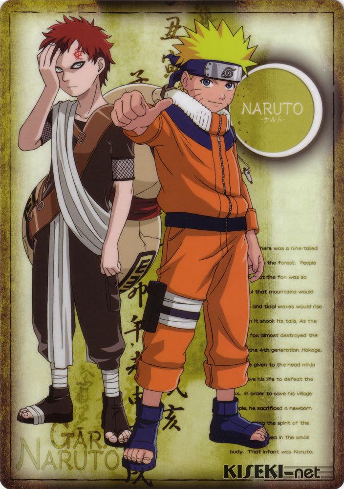 Add On Naruto