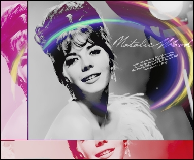 Natalie Wood wallpaper titled Natalie