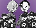 Neo Team Rocket