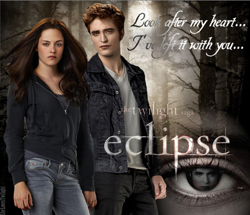 New Eclipse wallpaper