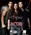 New Edward, Bella and Jacob Eclipse Promo Picture from Sanson Ice Cream - twilight-series photo