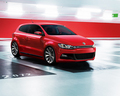 New Polo GTI - volkswagen wallpaper
