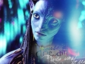 Neytiri - avatar fan art