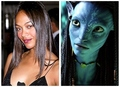 Neytiri vs Zoe - avatar photo
