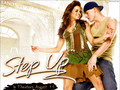 Nora and Tyler - channing-tatum-and-jenna-dewan wallpaper