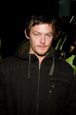 Norman Reedus-Boondock Saints New York Premier