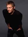 Norman Reedus-Cast of Meskada