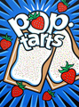 OMG -- POPtarts ! - pop-tarts photo