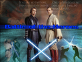 Obi-Wan and Anakin - obi-wan-kenobi-and-anakin-skywalker fan art