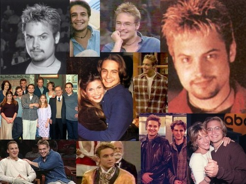 Will Friedle wallpaper titled Ode to Will XD