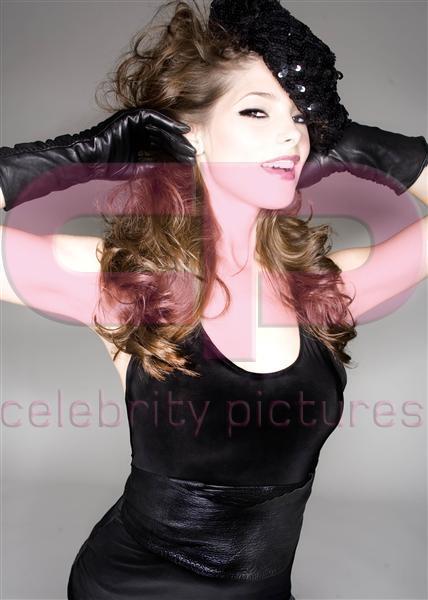 Odette Sugarman - ashley-greene photo