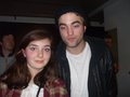 Old/New Pic of Robert Pattinson With A Fan - twilight-series photo