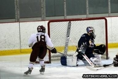 Personal Pictures > Atlanta Knights 2008-2009 (Justin was #18)