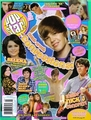 Popstar Magazine Scans (May 2010)