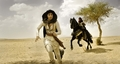 Prince Dastan & Tamina