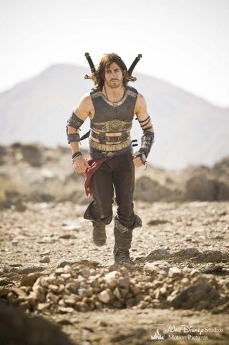 Prince Dastan
