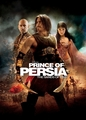 Prince of Persia Movieposter