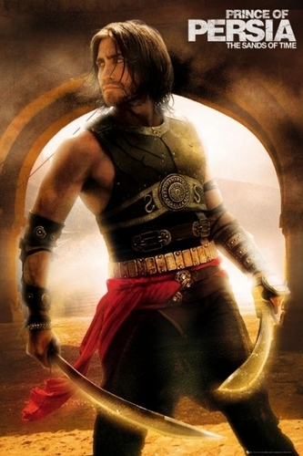 Prince of Persia Movieposter