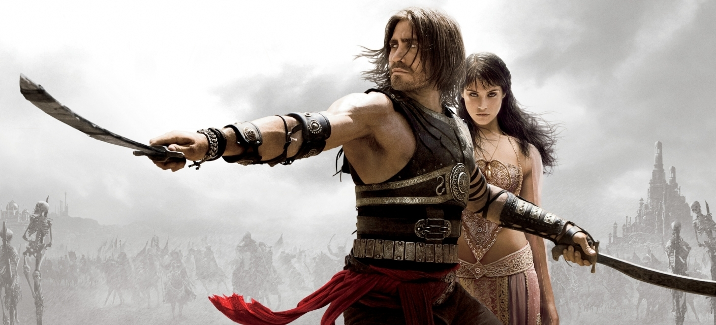 Prince Of Persia: The Sands Of Time Images Prince Of