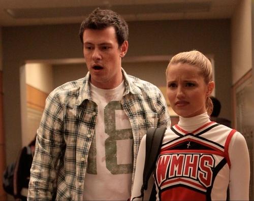স্বতস্ফূর্ত Couples দেওয়ালপত্র called Quinn and Finn