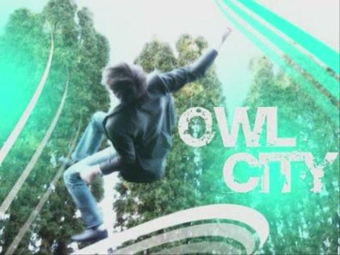 acak Owl City