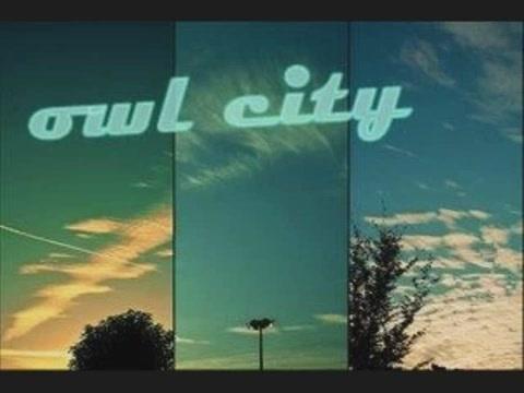 随意 Owl City