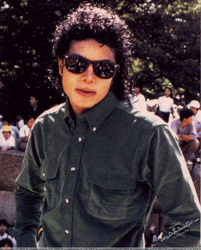 Rare MJ large