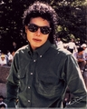 Rare MJ large - michael-jackson photo