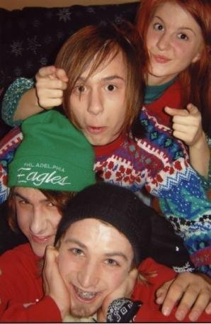 Rare/Old Paramore photos